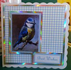 Card Art Kilcoole