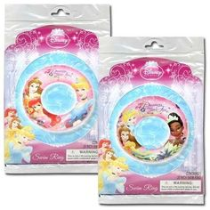 Princess Inflatable Swim Ring by Home and Living. $4.14. Age 3+. Inflatable 20 Beach Ball. Made of durable vinyl plastic. Princess Toy Story 3 Swim RingSome assembly may be required. Please see product details. Some assembly may be required. Please see product details.