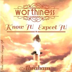 I AM WORTHY AND DESERVING OF ALL MY ♥'s DESIRES!!!!