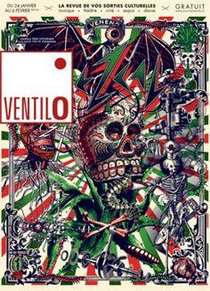 Ventilo #402 : Vous avez sauvé le soldat Ventilo