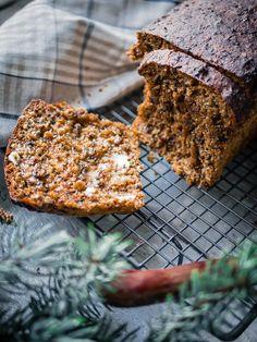 Olut-saaristolaisleipä – Viimeistä Murua Myöten