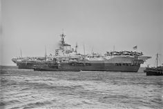 HMS Implacable was an Implacable-class aircraft carrier built for the Royal Navy during World War II.