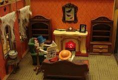 Resultado de imagen de victorian haunted house interior