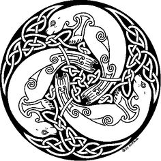 Seal / Selkie, Knotwork    Creativity, transformation, adaptability, strength, healing, grounding, curiosity, protection  Selkie is the Scottish word for seal. The seal is a creature of the sea, swimming in the ocean of the imagination and able to dive into the depths of the unconscious bringing out the creative force from within and manifesting ideas. It helps to release self imposed limitations and to listen to your inner voice.