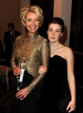 Emma Thompson pictures and photos
