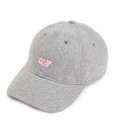 awesome Shop Womens Flannel Baseball Hat at vineyard vines