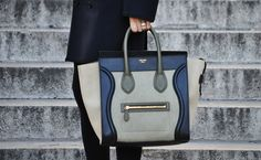 The bag that haunts me. Celine
