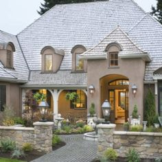 Beautiful French country inspired...