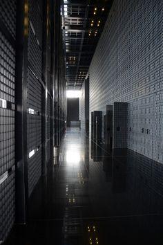 Palais de justice de Nantes - Jean Nouvel