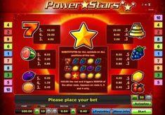 power stars paytable Power Star, Slot Machine, Arcade Games, Stars, Sterne, Star, Arcade Machine