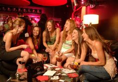 girls-Bachelor-party