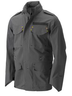 Livestrong M-65 Jacket