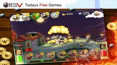 Wars Online - Defend Your Kingdom Free iPhone Game Of The Day (November 12 - 2012) | Today's Free Games, Promotional Offers | iPhone iPod Touch iPad Game News, Review and Updates