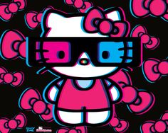 HelloKitty | Happy -- Daydreamer -- Forever young