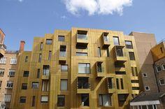 Walpole House : KME - Engineering Copper Solutions