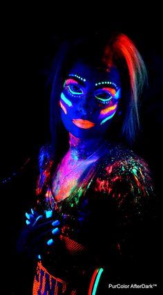 Nice UV!