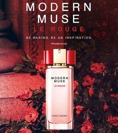 Estee Lauder Modern Muse Le Rouge Collection
