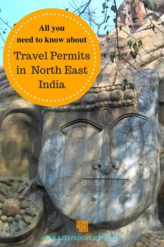 Read on to find out how you can get travel permits to North East India – for Indians and Foreigners. India Travel Guide, Asia Travel, Backpacking India, Northeast India, India Culture, Slow Travel, Incredible India, Amazing Destinations, Trip Planning