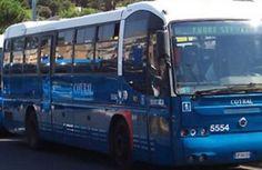 Lazio: #Regione  #Cotral: al via seconda fase orario estivo da... (link: http://ift.tt/2a6CkaY )