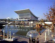 Le pavillon de l'U.R.S.S. Expo 67 Montreal, Montreal Ville, Ontario, Secret Places, World's Fair, Art History, Photos, Images, Memories