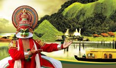 Book a Kerala Tour,it is most Famous Destination for visit.The holiday India help you to book a Packages in your Budget.Visit our website