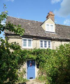 Casement Windows, Cabin, House Styles, Home Decor, Decoration Home, Room Decor, Cabins, Cottage, Home Interior Design