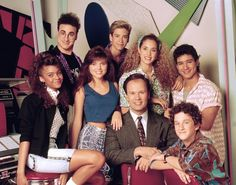 Meet the actors who will play Mark-Paul Gosselaar, Mario Lopez and the rest of the cult series' cast in the Sept. 1 tell-all TV movie 90s Tv Shows, Old Shows, Movies And Tv Shows, Series Juveniles, Mark Paul Gosselaar, Zack Morris, Back In The 90s, Saved By The Bell, 90s Nostalgia