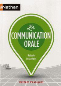 René Charles et Christine Williame - La communication orale.  http://hip.univ-orleans.fr/ipac20/ipac.jsp?session=R459Y27694O36.6779&profile=scd&source=~!la_source&view=subscriptionsummary&uri=full=3100001~!583467~!9&ri=1&aspect=subtab48&menu=search&ipp=25&spp=20&staffonly=&term=La+communication+orale&index=.GK&uindex=&aspect=subtab48&menu=search&ri=1