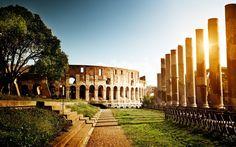 Roma ha talmente tanta arte e bellezza al suo interno che è visitata da milioni di turisti. Il segreto? I suoi monumenti: scopri i più belli con noi.