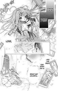 Majo to Hatsukoi. vol.1 chapter 0 : Extra page 4 - Mangakakalot.com
