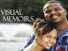 """Visual Memoirs"" Short Film Series by Mihkail Cooper — Kickstarter"