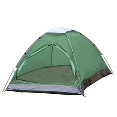 World Pride Lightweight 2 Person Camping Backpacking Tent With Carry Bag Outdoor Hiking