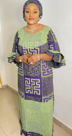 African Wear Styles For Men, Latest African Fashion Dresses, African Dresses For Women, African Attire, African Fashion Traditional, Africa Fashion, Muumuu, Kaftans, Ankara