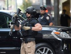 NYPD ERT