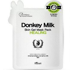 Freeset Donkey Milk Skin Gel Mask Pack Healing, 10 Count, http://www.amazon.com/dp/B014A1FHZW/ref=cm_sw_r_pi_awdm_-dDdxb1BK2W5C