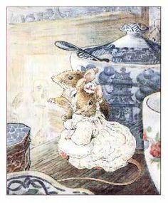 Beatrix Potter. Cuentos completos