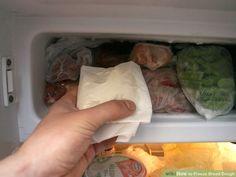 Image titled Freeze Bread Dough Step 5
