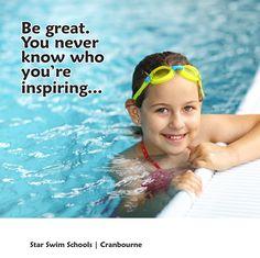 Star Swimming Schools Unit 2, 1 Normanby St, Cranbourne, VIC 3977 Call: 04 6873 4708