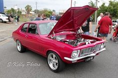 Old School Aussie Muscle..Turbo LJ Torana (RB30DET) Holden Muscle Cars, Aussie Muscle Cars, Australian Cars, Modified Cars, Cars And Motorcycles, Cool Cars, Thunder, Vehicles, Garage