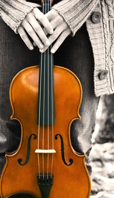 Video: The skilled precision and interesting history of making a violin