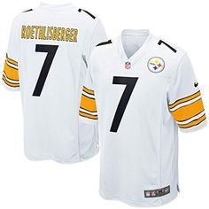 55451c300 Pittsburgh Steelers Ben Roethlisberger  7 Mens Football Jersey - Brought to  you by Avarsha.