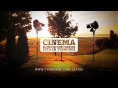 TV5MONDE Latina, el mejor cine francés