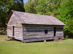 Shiloh National Military Park, Battle Of Shiloh, Cemetery, Tennessee, Shed, United States, Military, Outdoor Structures, Park, Cabins