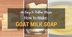 make-goat-milk-soap