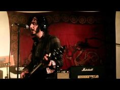 "Reignwolf - ""Old Man"" (Jet City Stream Session)"