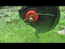 Livre linha de pesca trimmer / corda DIY para máquina de aparar relva