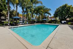 Take a dip in our refreshing community Just one of the many amenities here at