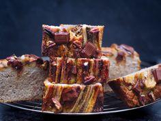 BANANABREAD PALEO – Superfood by Mélissa B