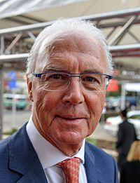 Franz Beckenbauer – Wikipedia