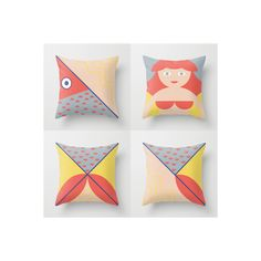 never-ending fishes throw pillows on @society6  https://society6.com/mariacaballer/pillows #deco #decor #decoration #decoracion #cojin #cojines #pillow #combine #justplay #color #fish #fishes #pez #peces #geometria #geometric #triangulos #triangles #diseno #design